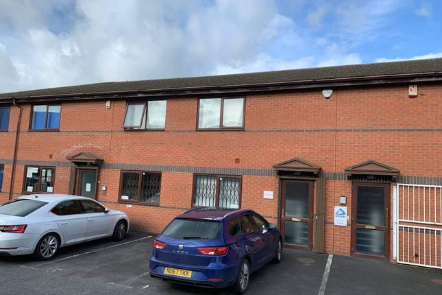 Thumbnail Office to let in Saxon Business Park, Hanbury Road, Stoke Prior, Bromsgrove