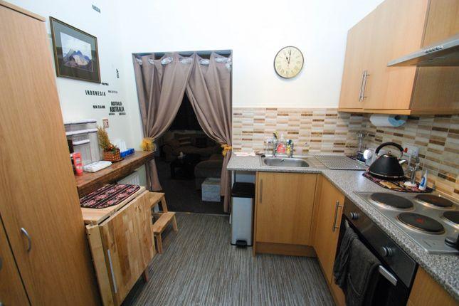 Kitchen of Wharton Street, South Shields NE33