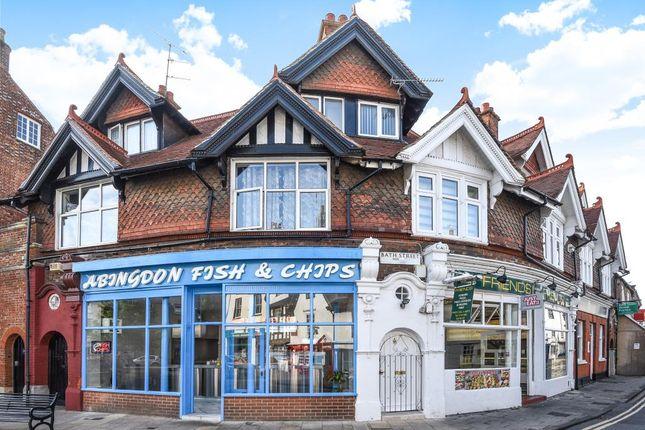 Thumbnail Restaurant/cafe for sale in Bath Street, Abingdon