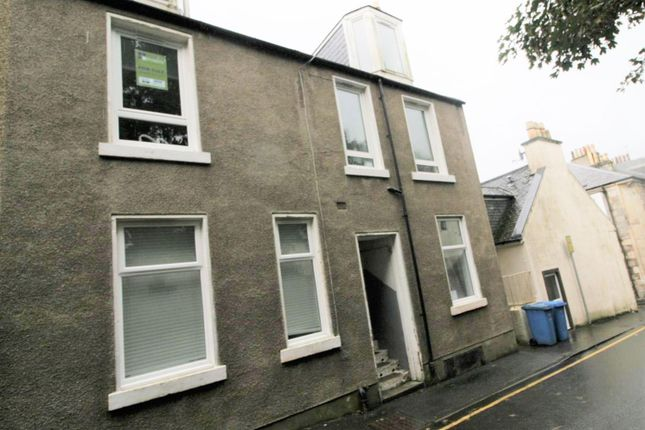 Thumbnail Property for sale in George Street, Millport, Isle Of Cumbrae