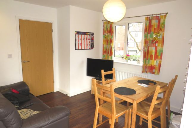 Living Room of Oxleigh Way, Stoke Gifford, Bristol BS34