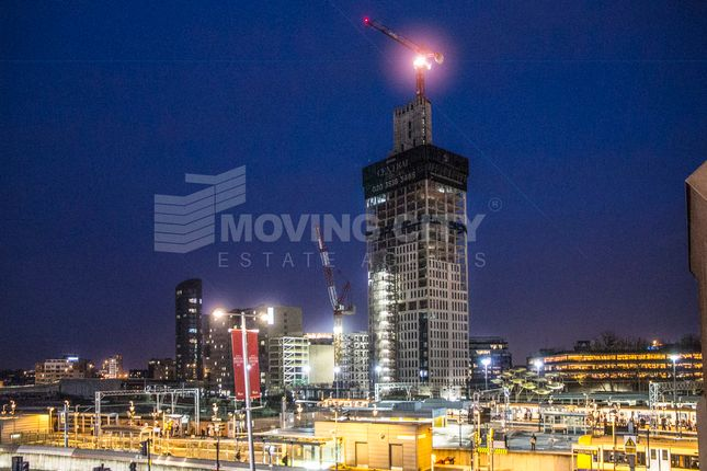 Thumbnail Flat for sale in Stratford Central, The Grove, Stratford
