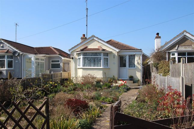 Thumbnail Bungalow for sale in Dovedale Gardens, Holland-On-Sea, Clacton-On-Sea