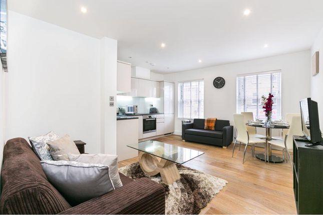 Thumbnail Flat to rent in Trafalgar Road, Greenwich