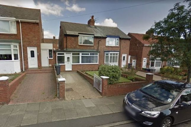 2 bed semi-detached house to rent in Highfield Drive, South Shields NE34
