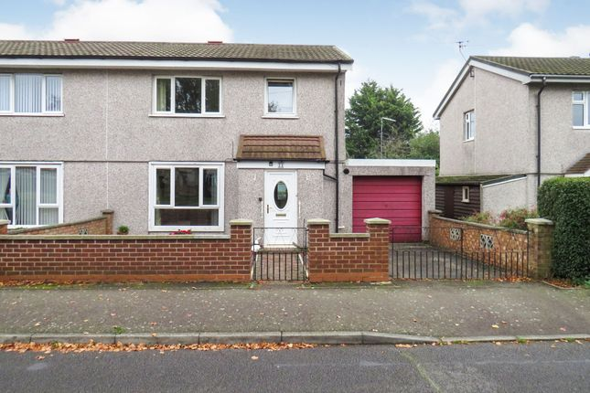 Southall Road, Corby NN17
