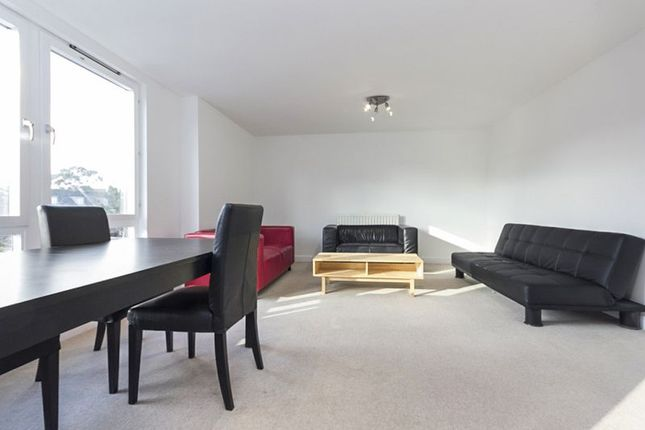 Thumbnail Flat for sale in Crown Close, London