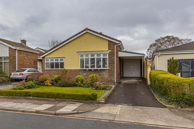 3 bed detached bungalow for sale in Owain Close, Cyncoed, Cardiff CF23