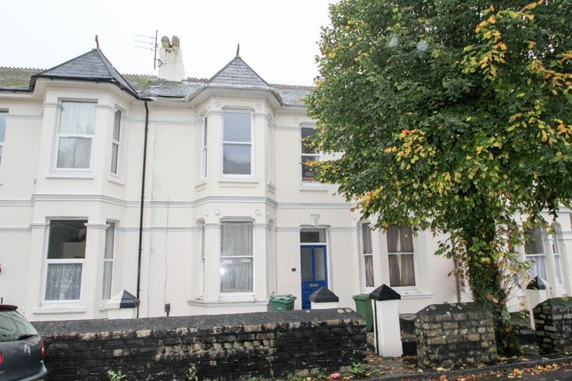 1 bed flat for sale in Connaught Avenue, Mutley, Plymouth