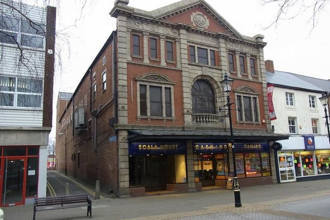 Thumbnail Office to let in Unit, Scala House, 122, Abbey Street, Nuneaton