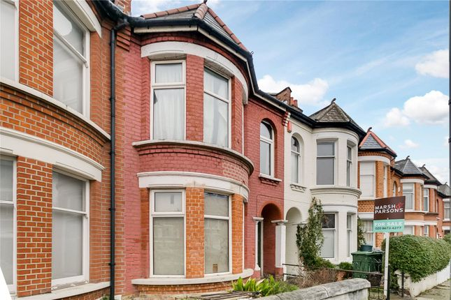 Thumbnail Property for sale in Haverhill Road, London