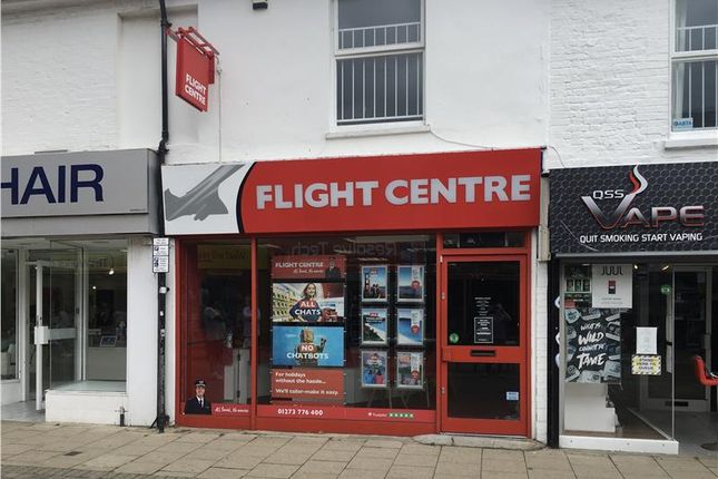 Thumbnail Retail premises to let in George Street, Hove, East Sussex