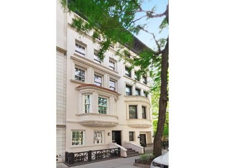 Thumbnail Town house for sale in Upper East Side, Manhattan, New York City, New York State, East Coast, United States