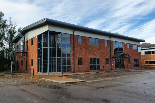 Thumbnail Office to let in Stonehouse Park, Stonehouse