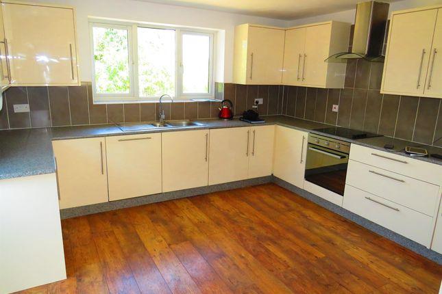 Thumbnail Bungalow to rent in Hellesdon Road, Hellesdon, Norwich