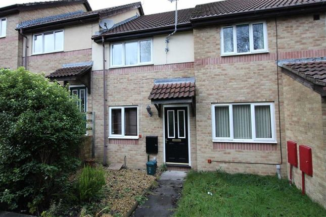Thumbnail Terraced house to rent in Dan Yr Ardd, Castle View, Caerphilly