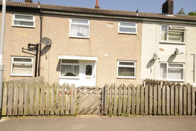 Thumbnail Terraced house to rent in Ancourt, Hull, East Riding Of Yorkshire
