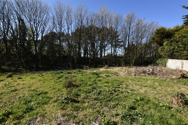 Thumbnail Land for sale in North Country, Redruth
