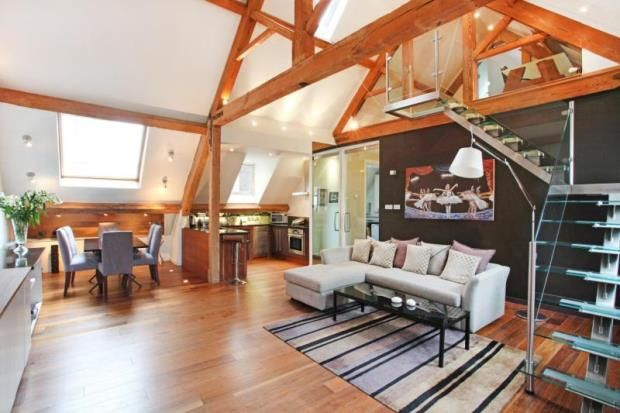 Thumbnail Flat to rent in Whitehall, St James, London