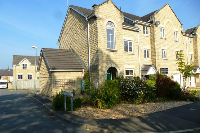 Thumbnail Town house to rent in River Drive, Padiham