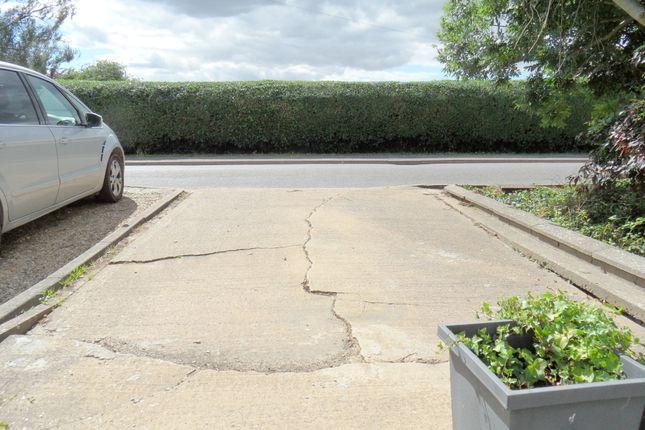Front Parking of Roman Bank, Long Sutton, Spalding, Lincolnshire PE12
