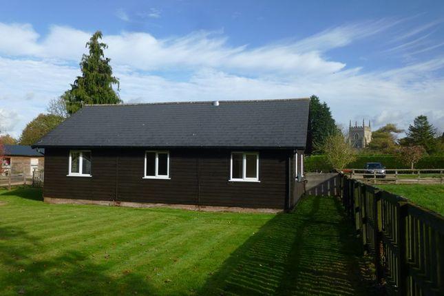 Thumbnail Property to rent in Aston Park Stud, Aston Rowant, Watlington