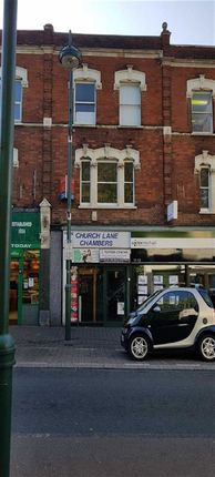 Thumbnail Office to let in Church Lane, Leytonstone, London
