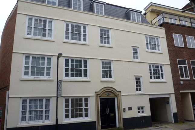 Thumbnail Property to rent in Elm Street, Ipswich