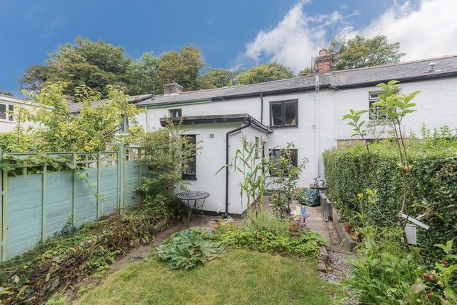 Thumbnail Cottage for sale in Station Road, Chacewater, Truro