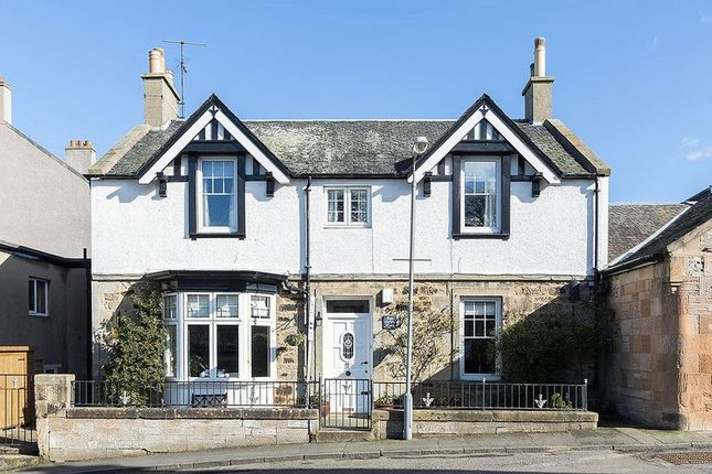 Thumbnail Property for sale in Post Office House, The Square, Blackness, Linlithgow