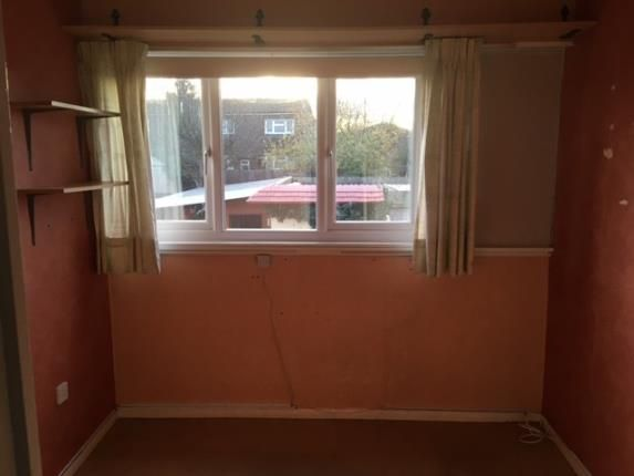 Bedroom 3 of Chiswick Walk, Birmingham, West Midlands B37