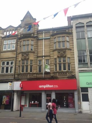 Thumbnail Office to let in 5-7 St Sepulchre Gate, Doncaster, South Yorkshire