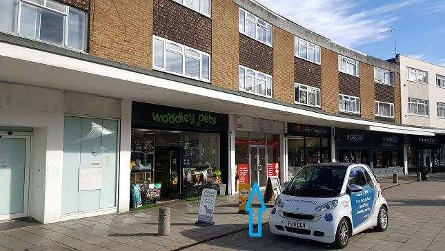Thumbnail Leisure/hospitality to let in Crockhamwell Road, Woodley