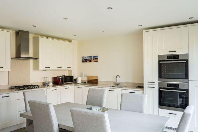 Kitchen of Henshall Drive, Chellaston, Derby DE73