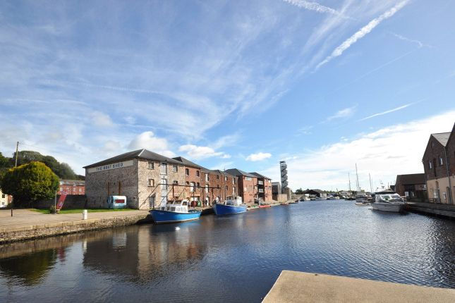 Commercial Property For Sale St Thomas Exeter