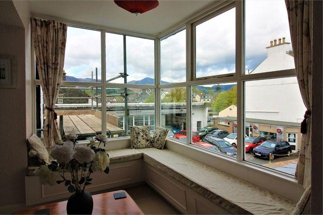 3 bed flat for sale in Lake Road, Keswick, Cumbria CA12
