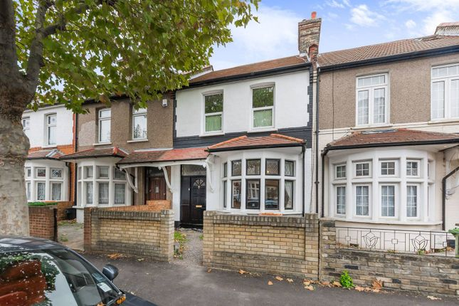 Thumbnail Property for sale in Cumberland Road, Plaistow