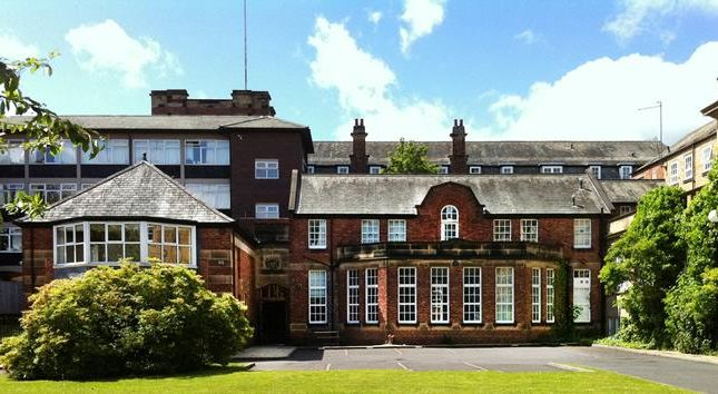 Thumbnail Office to let in Fenham Hall Studios, Studio I, Fenham Hall Drive, Newcastle Upon Tyne, Tyne & Wear