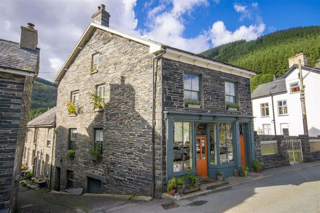 Thumbnail Property for sale in Corris, Machynlleth