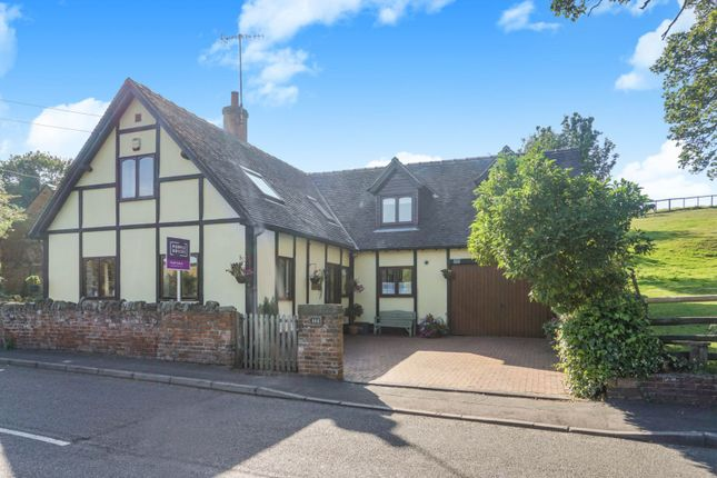 Detached house for sale in Main Street, Repton, Derby