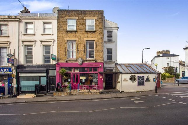 Thumbnail Commercial property for sale in Belsize Road, London