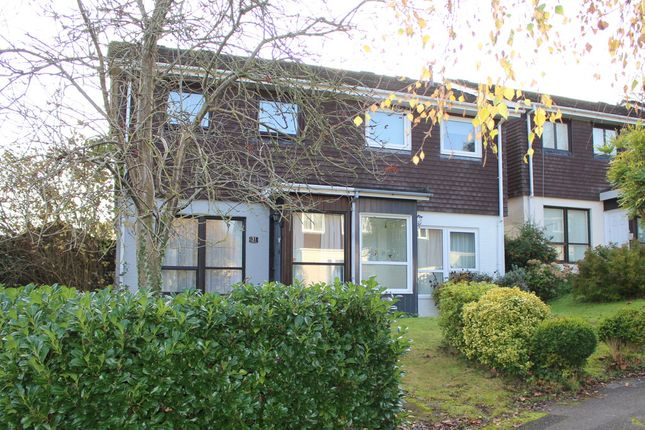 Thumbnail Semi-detached house to rent in Cundell Way, Kings Worthy, Winchester