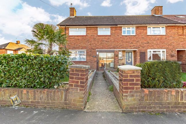 Thumbnail Semi-detached house to rent in Wigley Road, Feltham