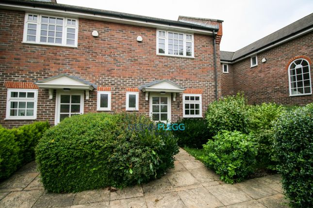 Thumbnail Terraced house for sale in Pepler Way, Burnham, Slough