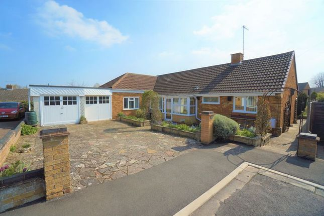 Thumbnail Bungalow for sale in Cherry Orchard, Stratford-Upon-Avon