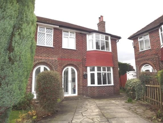 Thumbnail Semi-detached house for sale in St. Winifreds Avenue West, Harrogate, North Yorkshire