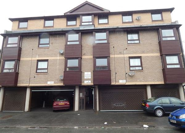 Thumbnail Flat to rent in Herbert Street, Treorchy