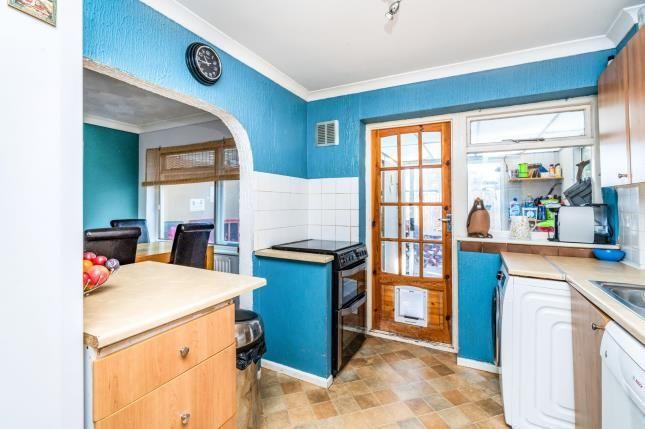 Kitchen of Calmore, Southampton, Hampshire SO40