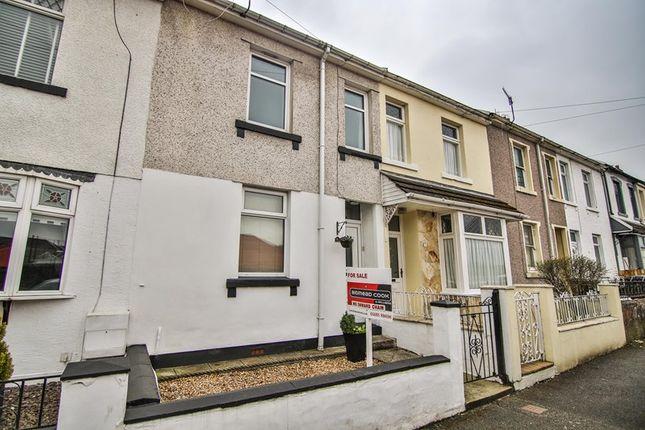 Thumbnail Property for sale in Pendarren Street, Aberdare