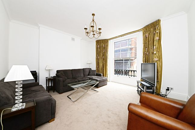 Thumbnail Flat for sale in Portman Mansions, Chiltern Street, London